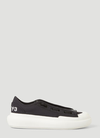 Y-3 Low Classic Court Sneakers