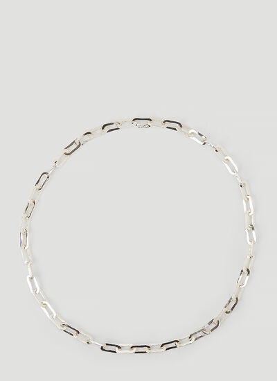 Pearls Before Swine Muknal Necklace